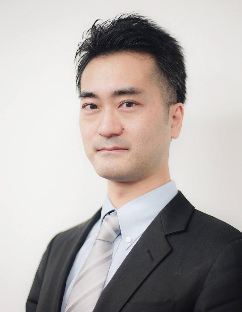 代表取締役社長 東 武志